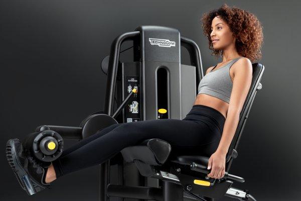 Musculation pour femme - Salle de sport MyFit Simply